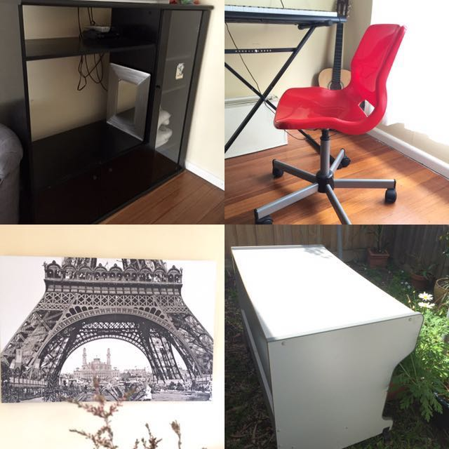 Moving out sale need gone asap