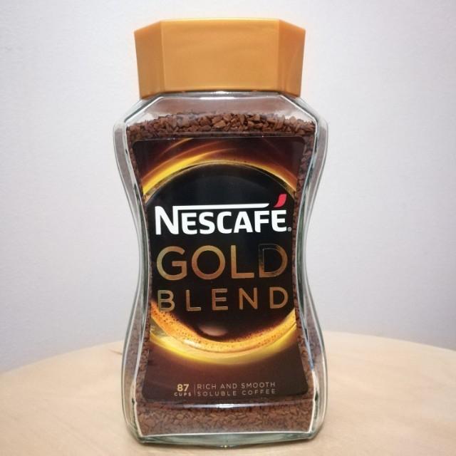 Nescafé Gold 175g