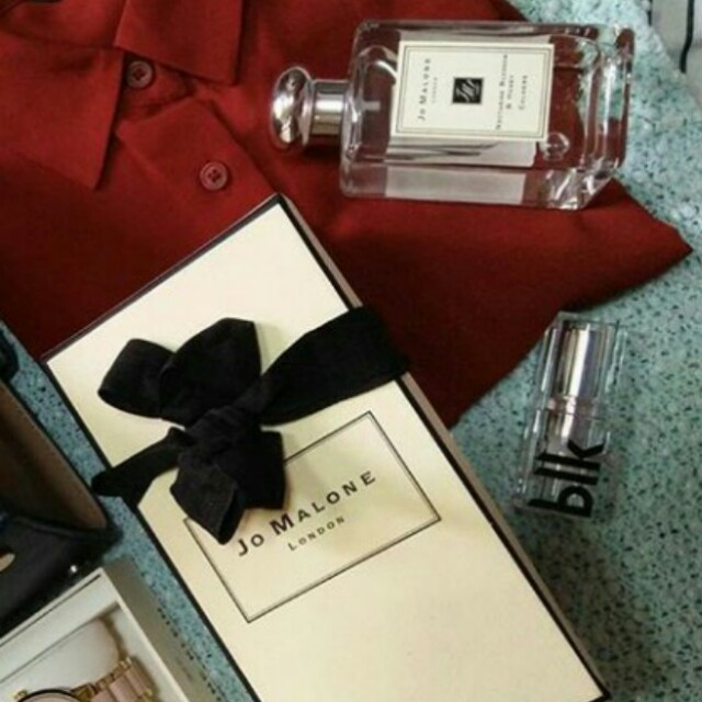 New Jo malone - Nectarine blossoms and Honey cologne