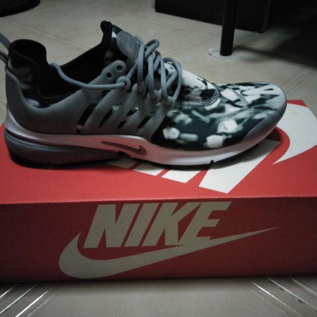 e44fee237306 Nike Air Presto Print (Ladies shoes)