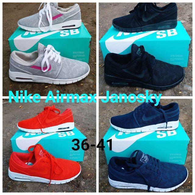 Nike Airmax Janosky