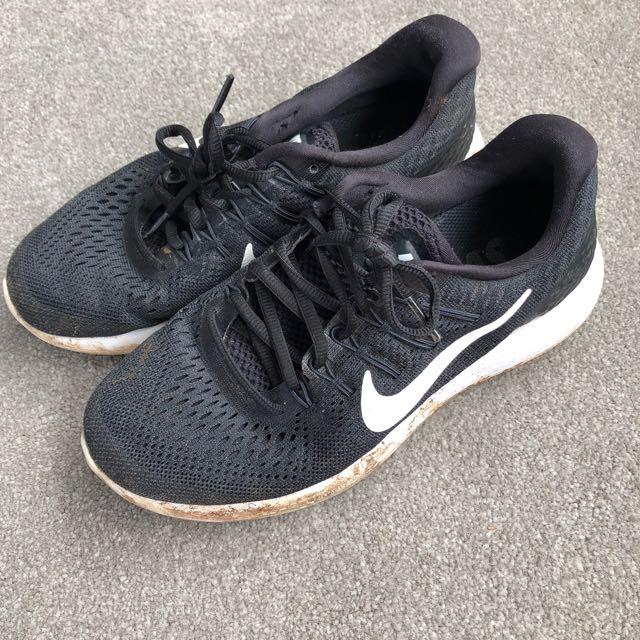 Nike lunarlon Running shoe
