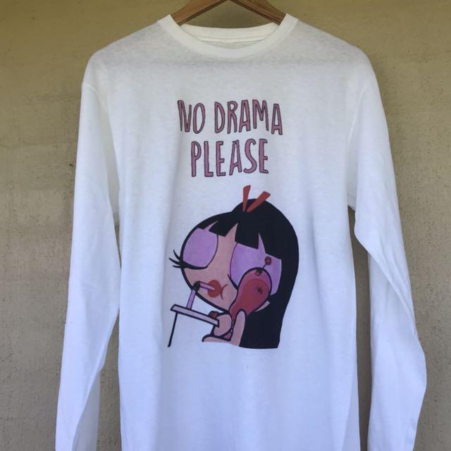 No Drama Tee