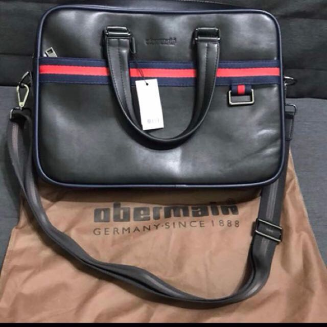 Obermain Office Bag Laptop Bag