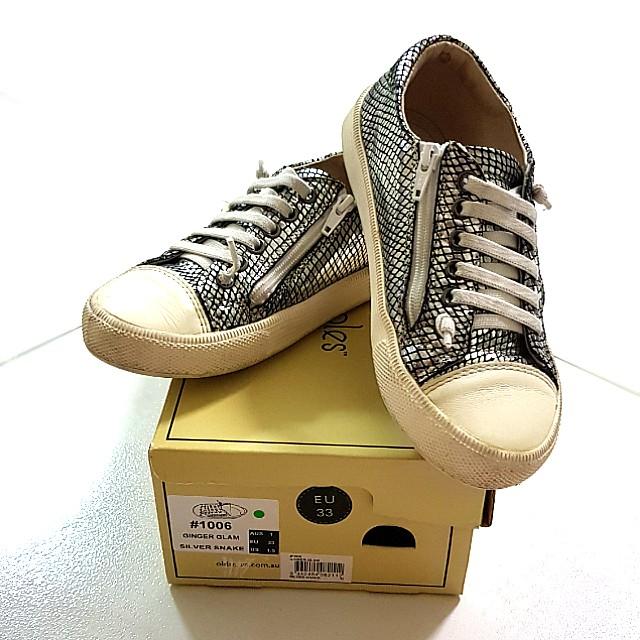 Soles SneakersBabiesamp; Kids Ginger Glam Old Carousell On nwO0kP8