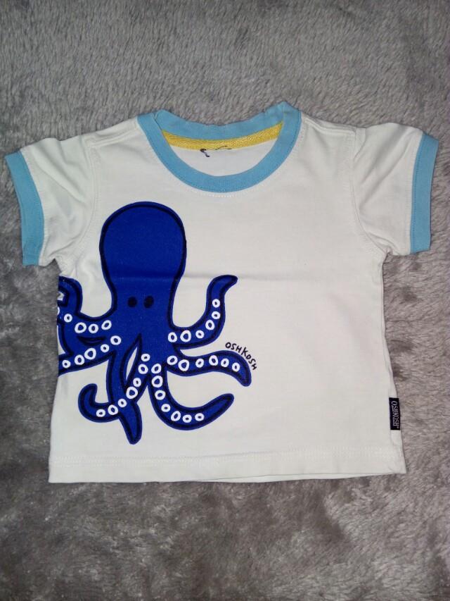 Oshkosh T-shirt for baby boy