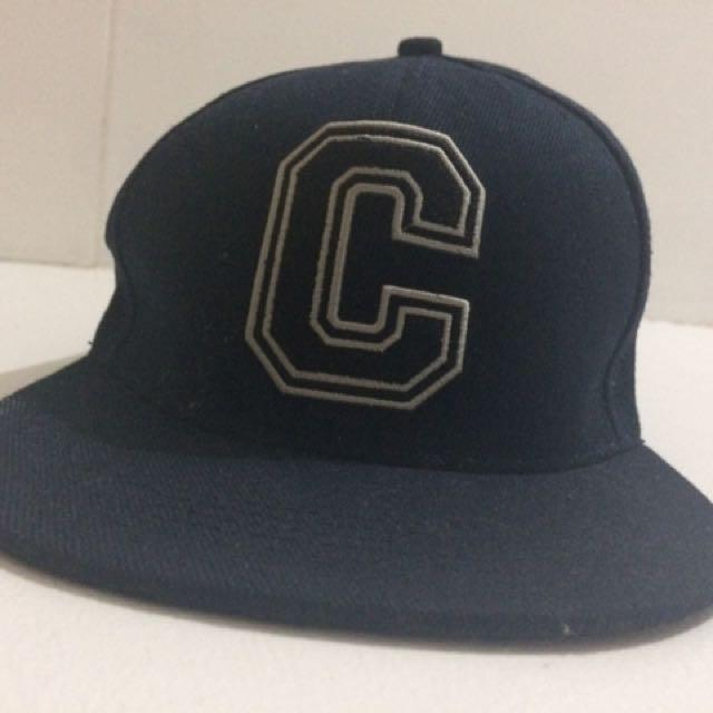 penshoppe C cap