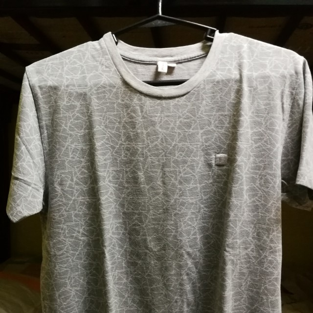 Penshoppe Printed Shirt