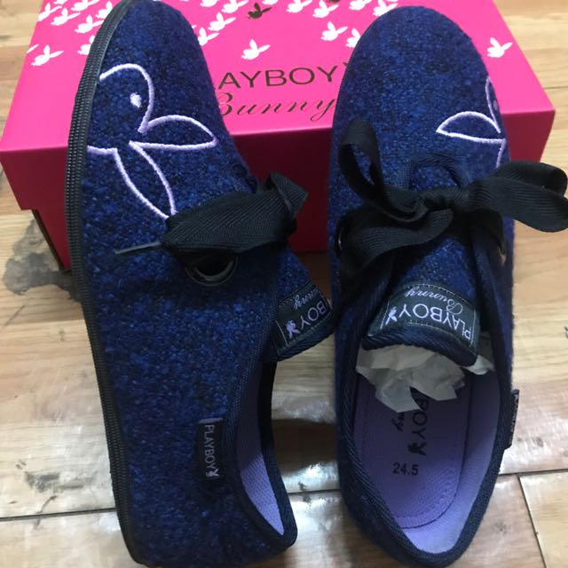 Playboy懶人鞋