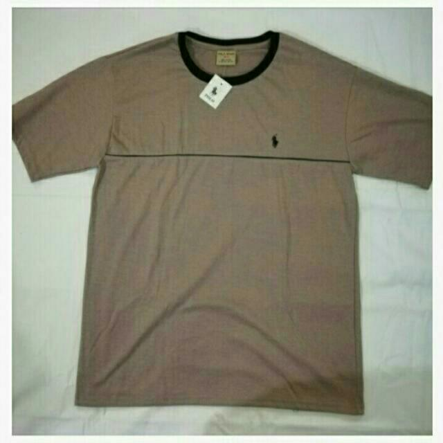 Polo Sport Brown Shirt