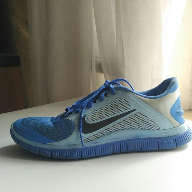 Preloved Nike Free 4.0 V3