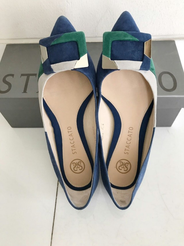 Preloved Staccato Shoes