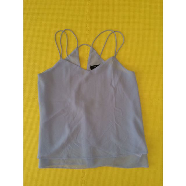 PRELOVED Tanktop Atasan New Look