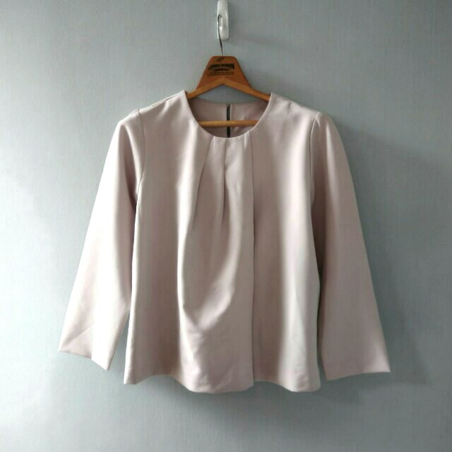 Prive Screen Japan Blouse