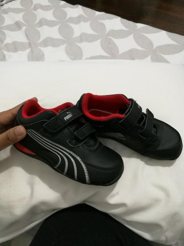 Puma shoes size 7