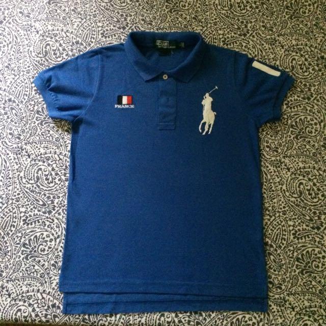 Ralph Lauren Polo Shirt Authentic