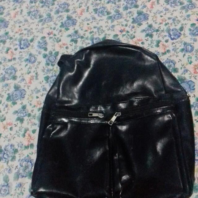 Ransel black