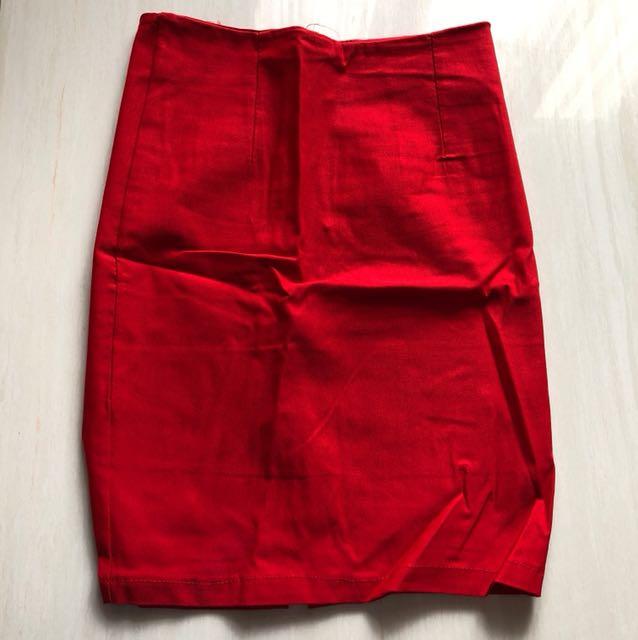 Rok Sepan Merah