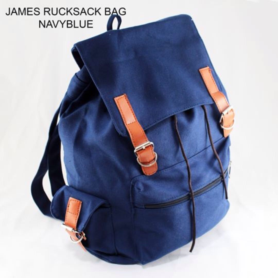 Rucksack Bag (UNISEX)