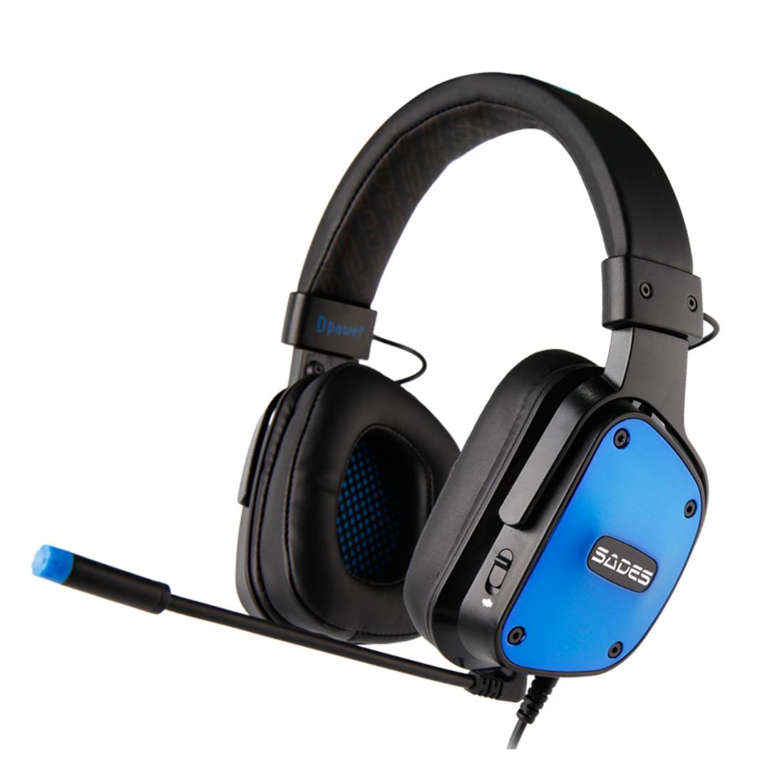 Tempat Jual Clearance Thrustmaster Y 300cpx Universal Gaming Headset Nike Sepatu Basket Air Mavin Low Ii 830367 102 Putih Sades Dpowerblue Headphone With Mic Electronics Pc Ps4 Audio