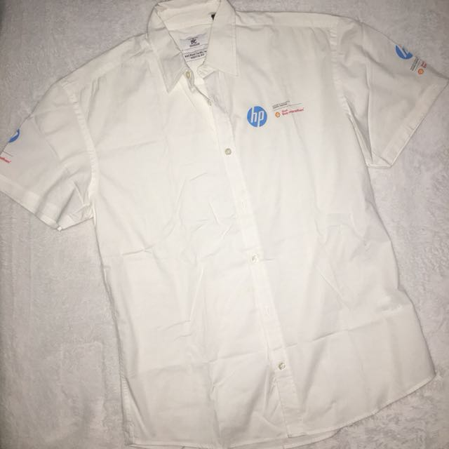 SALE!! Limited Edition HP-Shell Polo