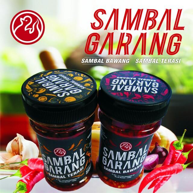 SAMBAL GARANG