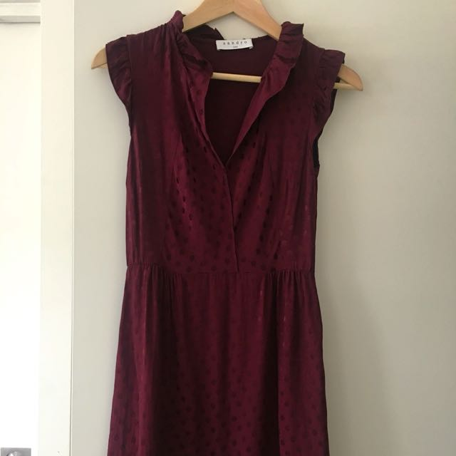 Sandro Women Dress