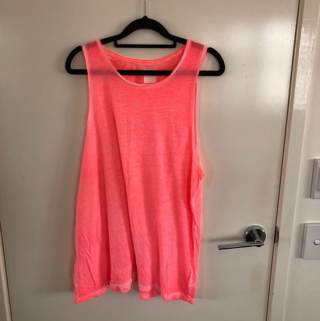 Sass and bide tank top