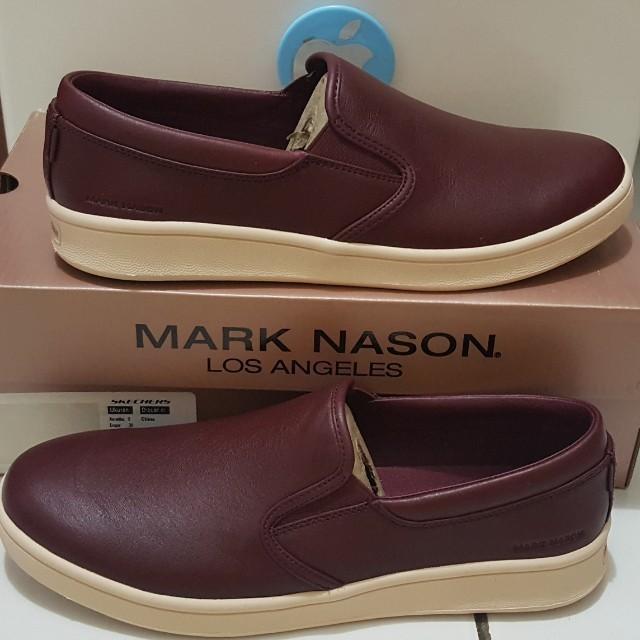 Sepatu Skechers Mark Nason Los Angeles Canyon size 39 - 26cm
