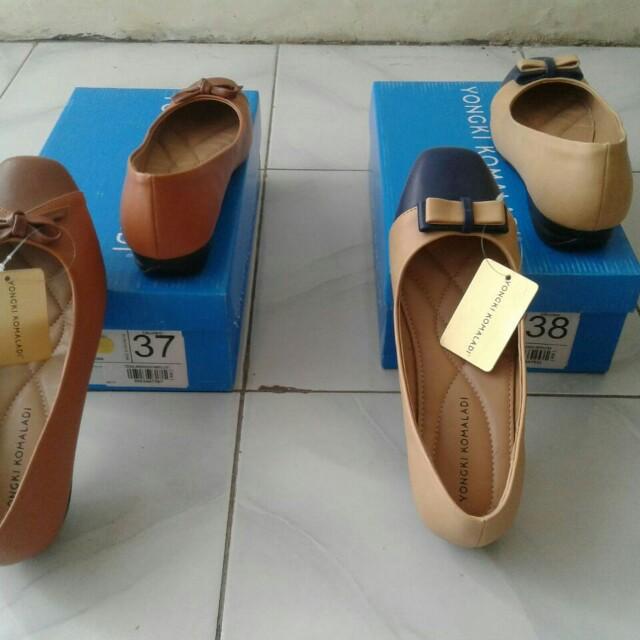 Sepatu Yongki Komaladi Olshop Fashion Olshop Wanita Di Carousell