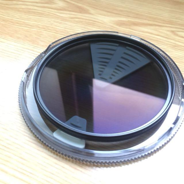 🚚 Sigma WR CPL 82mm 最頂級偏光鏡 82mm