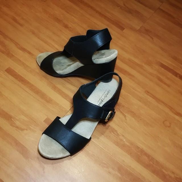 Comfort plus wedges sandal