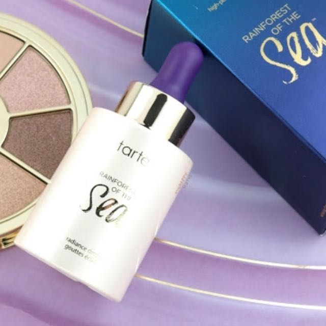 Tarte Rainforest of the Sea Radiance Drops