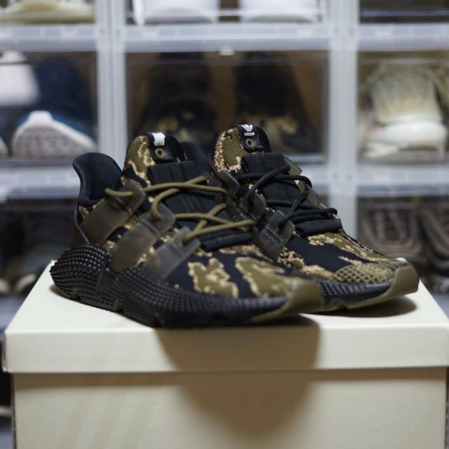 Undefeated x Adidas Prophere
