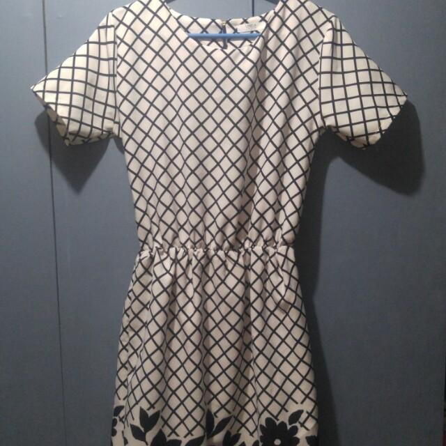 Unica Hija Dress Size Large