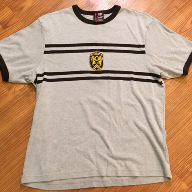 Vintage 90s Polo Jeans T Shirt