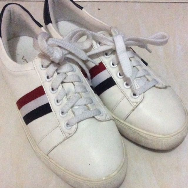 vnc casual shoes