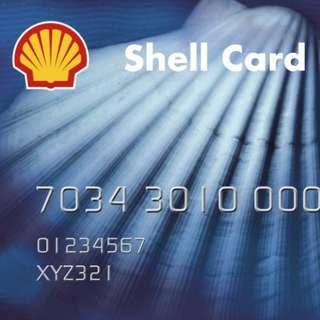 蜆殼 Shell 柴油咭 / 電油咭 / 入油優惠