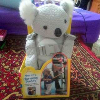 Children Harness 2 in 1 (Koala)