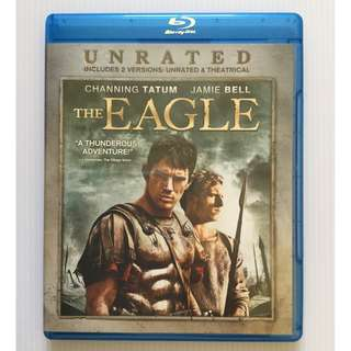 The Eagle Blu Ray