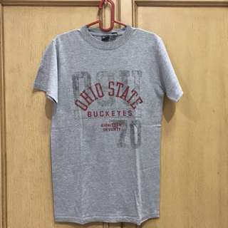 OHIO STATE University Shirt (OFFICIAL MERCHANDISE)