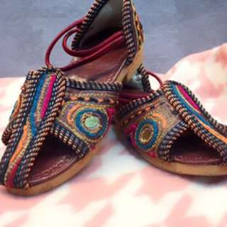 Alladdin shoes