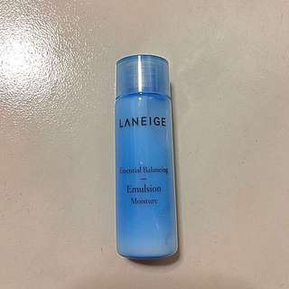 Laneige - Emulsion Moisture (25ml)