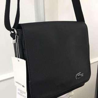 Lacoste Sling Bag for Men!
