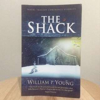 The Shack by Michael Young