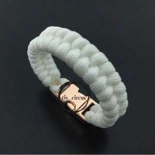 DIY Handmade Paracord Bracelet
