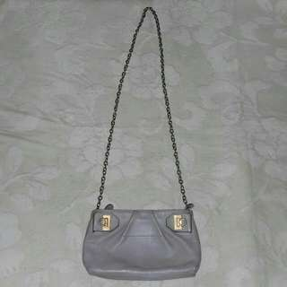 Salvatore Ferragamo Made In Italy With Serial Number