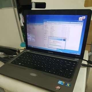 hp CQ42-269TX laptop