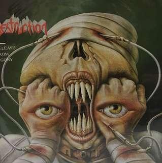 Destruction LP