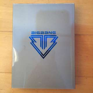 BIGBANG - Alive [Non Rust]